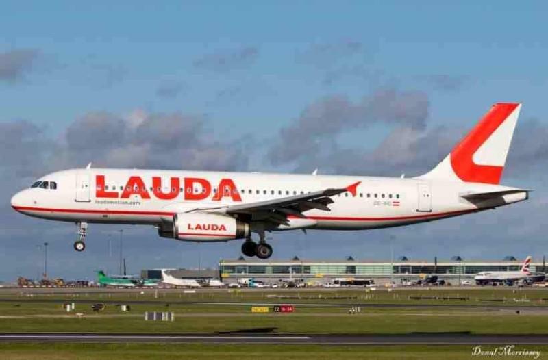 Laudamotion: Αεροπορικά εισητήρια για Αθήνα - Βιέννη μόνο με 19,99 ευρώ!