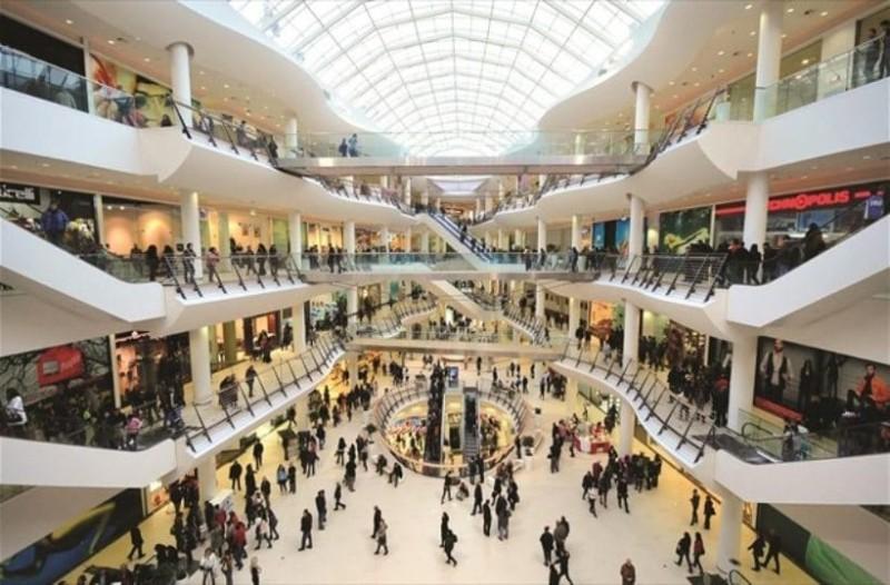 Έρχονται 5 νέα mall στην Αττική- Δείτε σε ποιες περιοχές!