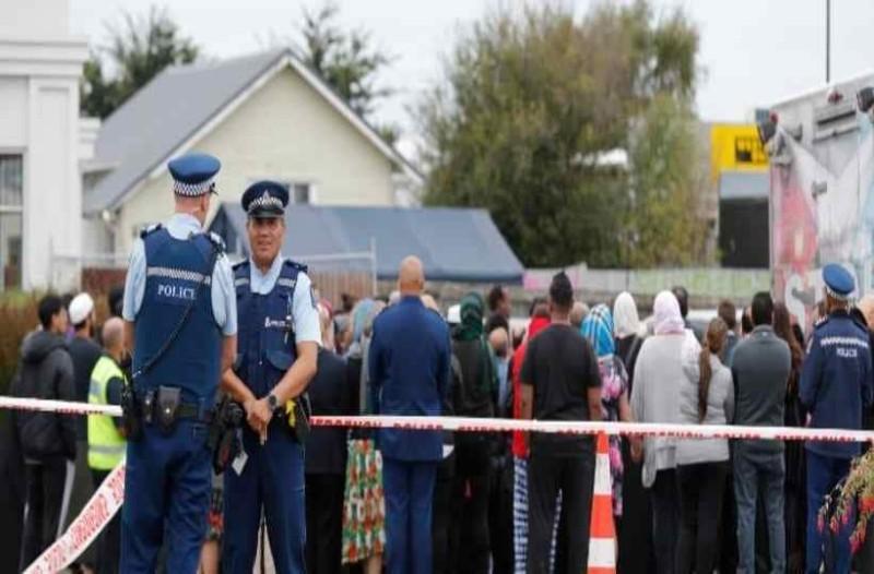 Ηνωμένα Αραβικά Εμιράτα: Aπελάθηκε άνδρας που πανηγύριζε για την επίθεση στη Νέα Ζηλανδία!