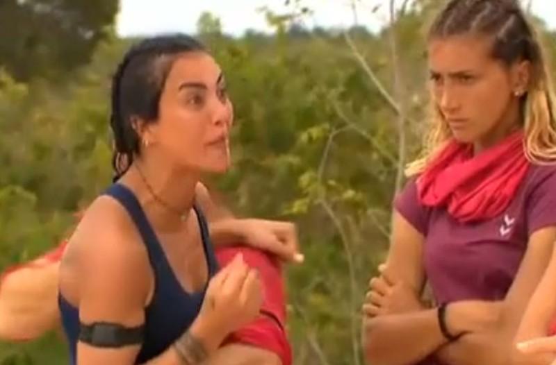 Survivor: Της Πόπης στην τουρική ομάδα: «Θα σου χώσω μία στο στόμα και θα δεις»! (video)