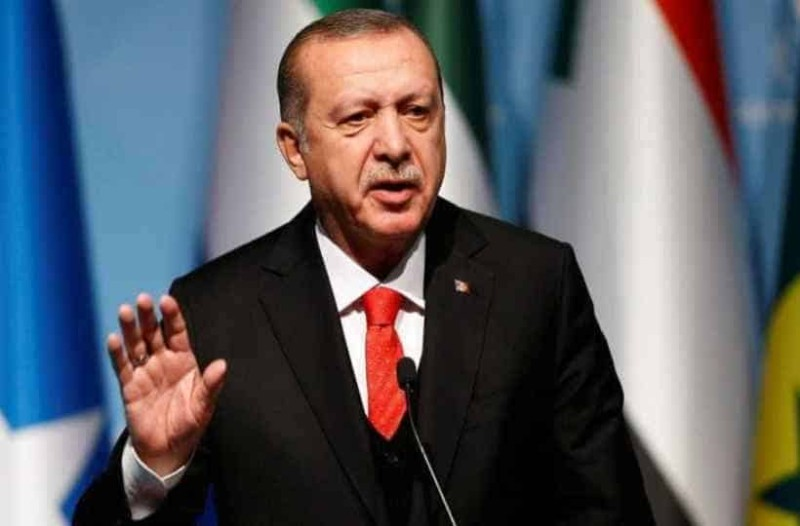 Ερντογάν:«Με πειράζει να ταΐζουμε μια ζωή τους πραξικοπηματίες»- Nαι στη θανατική ποινή!