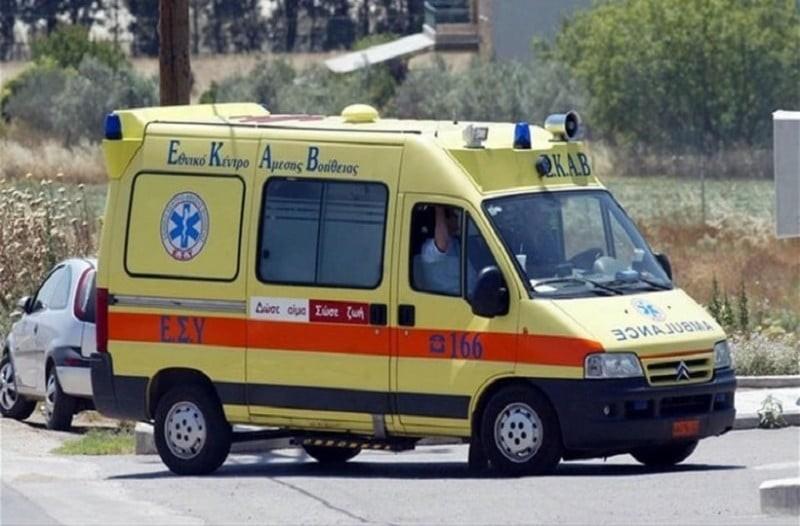 Τραγωδία στην Θεσσαλονίκη: Ξεψύχησε ο 17χρονος που παρασύρθηκε από ΙΧ!