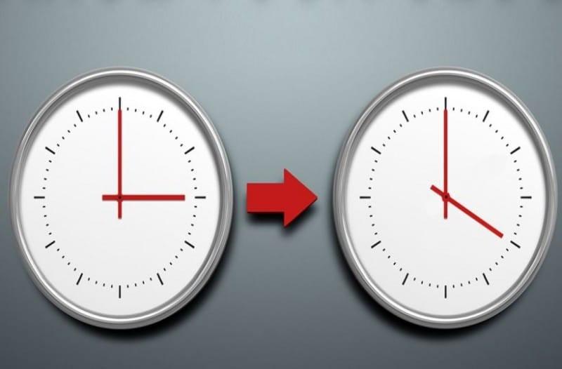 Οριστικό! Καταργείται η αλλαγή ώρας! Από ποια χρονιά;