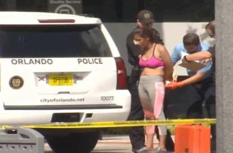 Φρίκη στη Φλόριντα: Μητέρα έσφαξε την 11χρονη κόρη της για να την εμποδίσει να κάνει σ3ξ!