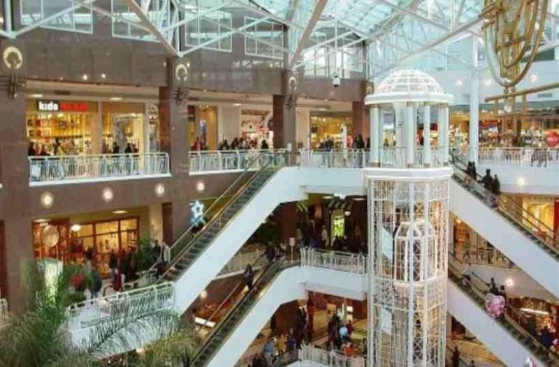 Έρχονται 5 νέα εμπορικά κέντρα στην Αττική!