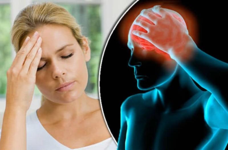 Επίμονος πονοκέφαλος: Πότε είναι ενδοκρανιακή υπέρταση;