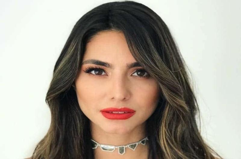 Ηλιάνα Παπαγεωργίου: Μας κόλασε με τον σέξι χορό της!