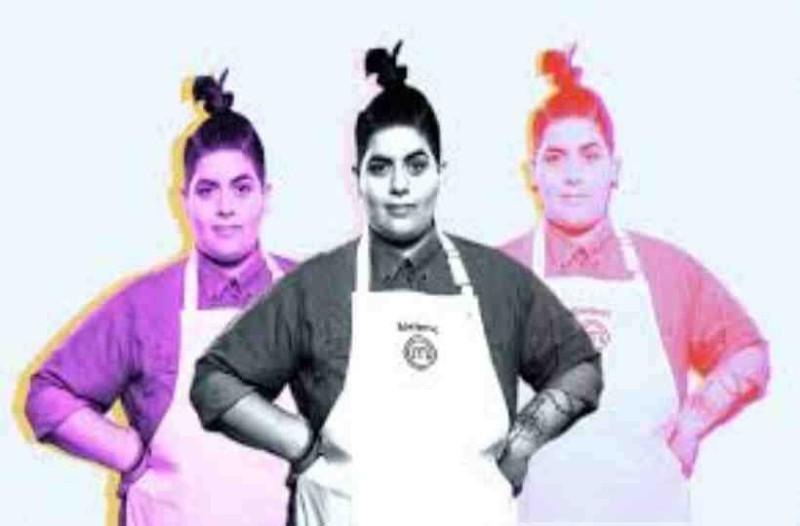 Master Chef: H Άλκηστη έκανε τη πρώτη της ανάρτηση μετά την αποχώρηση!