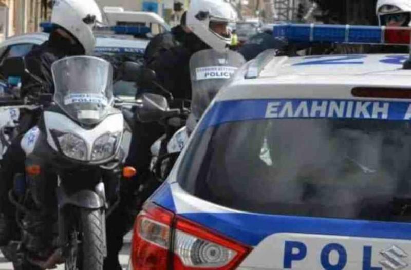 Θεσσαλονική: Άνδρας  έκανε απόπειρα αρπαγής σε ανήλικη έξω από σχολείο!