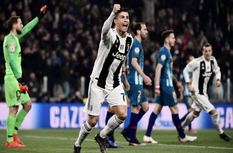 Champions League: Ο Κριστιάνο δίκασε, η Γιουβέντους πέρασε με επική ανατροπή!