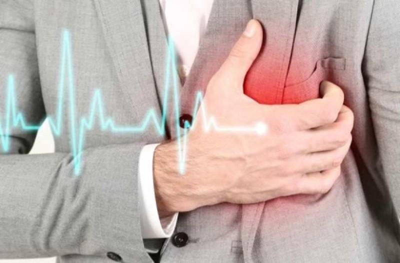 Πως η κλιματική αλλαγή αυξάνει τον κίνδυνο καρδιακής προσβολής!