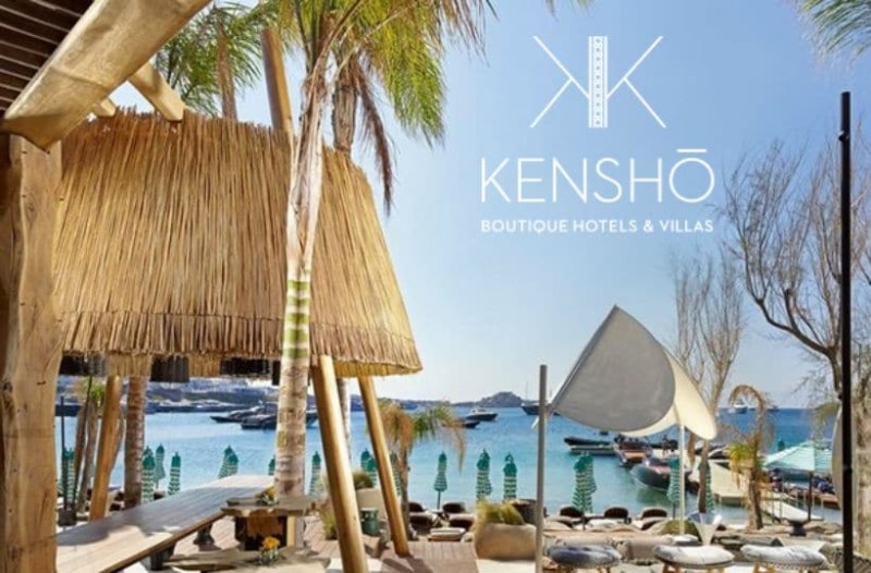 Kenshō Psarou goes Triple Gold at the Greek Hospitality Awards 2019!