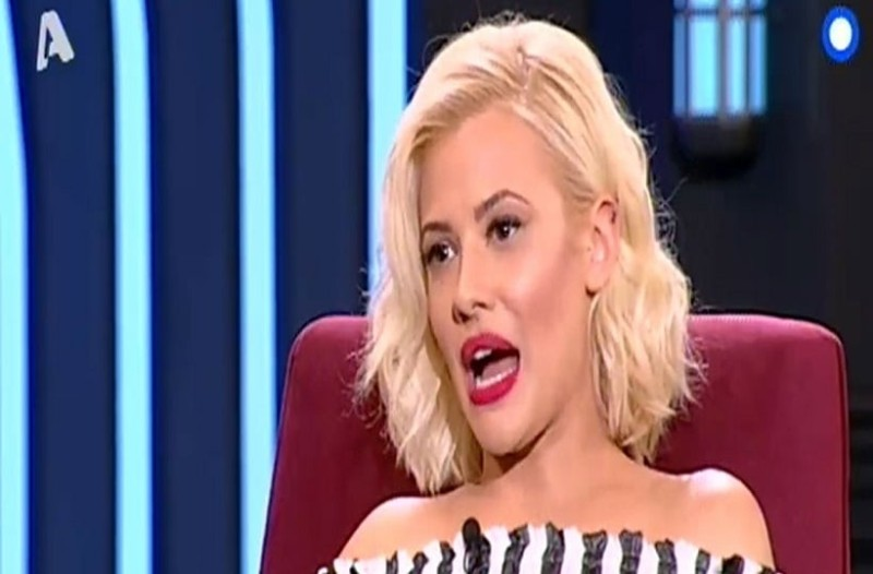 Λάουρα Νάργες: Αποκάλυψη «βόμβα» για το κόψιμο του Survivor Panorama! - Τι λέει για τον ΣΚΑΙ; (Video)