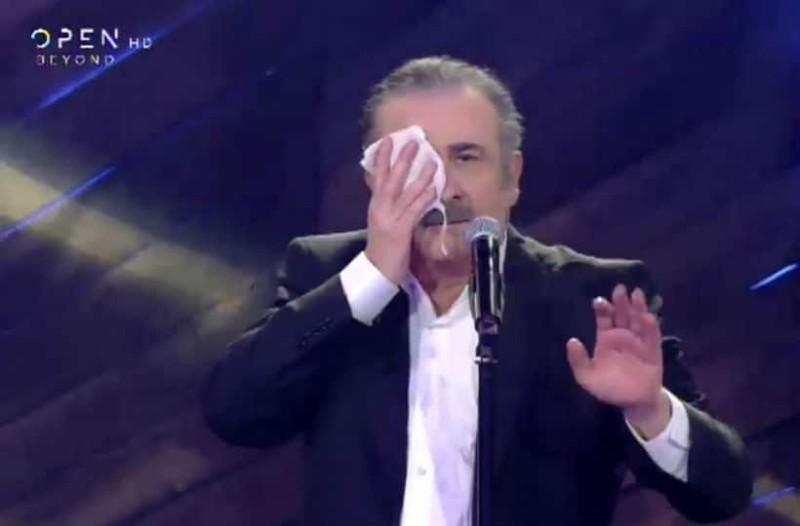 Μάγκας ο Λάκης Λαζόπουλος: Δεν φαντάζεστε πόσα λεφτά παίρνει από το Οpen!