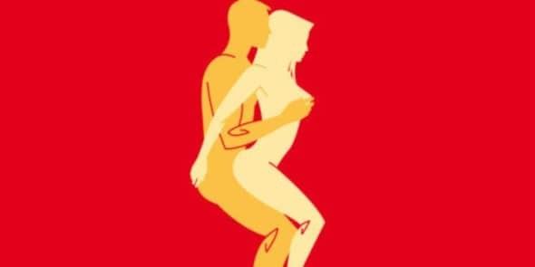 Σεξ στάση κουτάλι