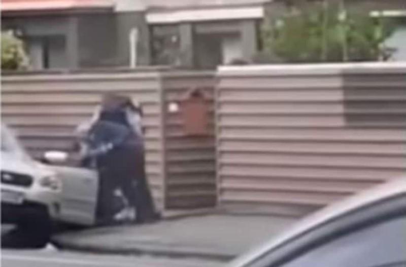 Μακελάρης Νέας Ζηλανδίας: Βίντεο - ντοκουμέντο από τη στιγμή της σύλληψής του!