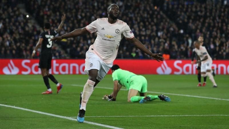 Champions League: Η Μάντσεστερ Γιουνάιτεντ ξεφτίλισε την Παρί Σεν Ζερμέν!