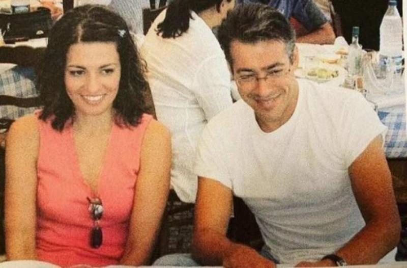Φαίη Μαυραγάνη για Νίκο Μάνεση: «Τον ερωτεύτηκα γιατί είδα ότι είναι ένας άνθρωπος ακέραιος, τίμιος».
