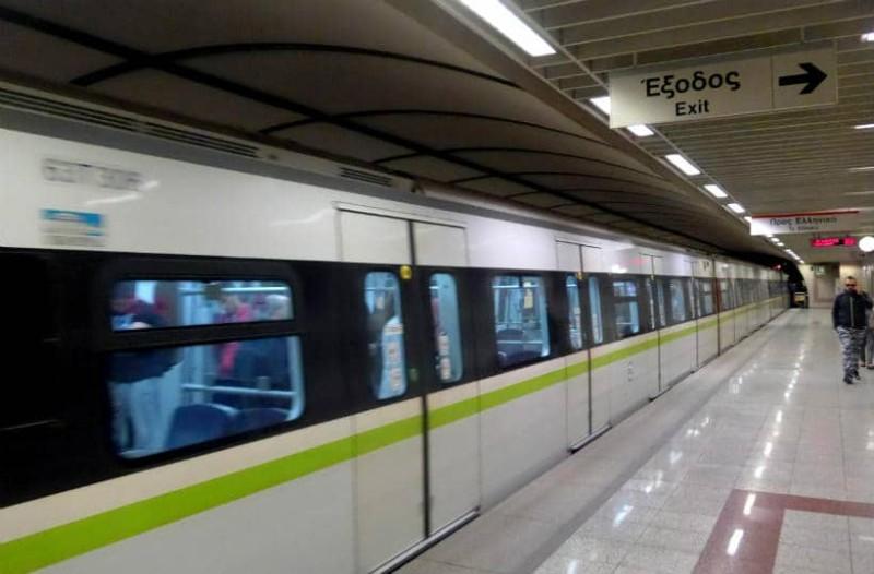 Μετρό Αθήνας: Στην τελική ευθεία η κατασκευή για την Γραμμή 4!