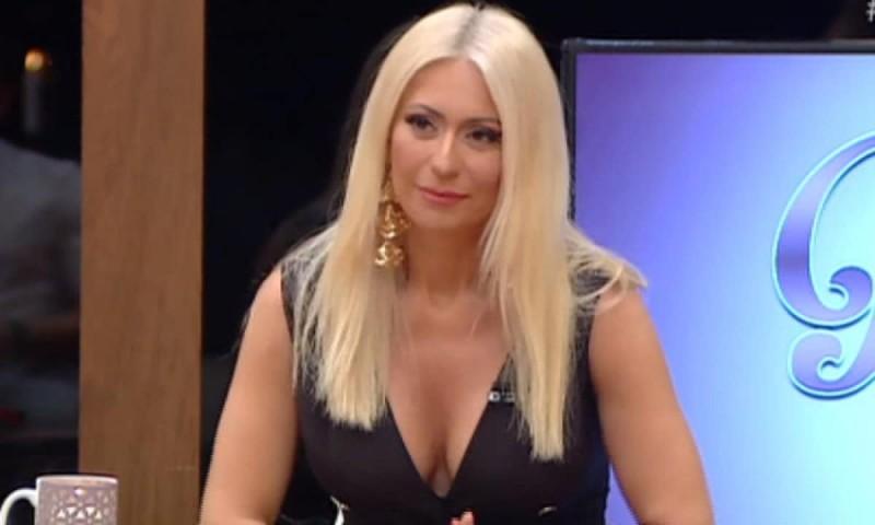 Power of love: Γιατί η Μαρία Μπακοδήμου έφερε σε δύσκολη θέση του παίκτες!