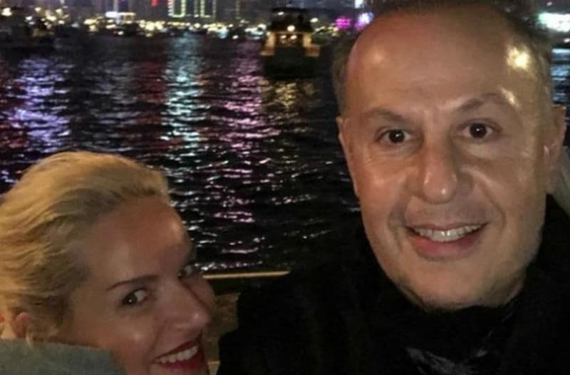 Μαρία Μπεκατώρου: Χαρμόσυνα νέα για την παρουσιάστρια!