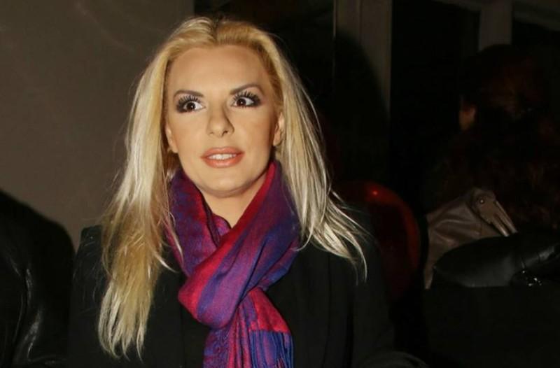 Αννίτα Πάνια  Το σοβαρό πρόβλημα υγείας και ο ξαφνικός γάμος ... ee01ec38ac5