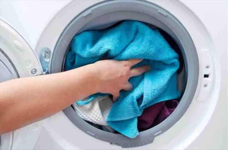 Αυτό είναι το μεγαλύτερο λάθος που κάνετε στο πλυντήριο ρούχων!