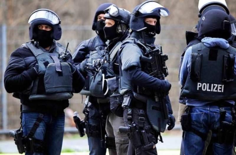 Γερμανία: 10 ύποπτους ισλαμιστές συνέλαβε η Αστυνομία!
