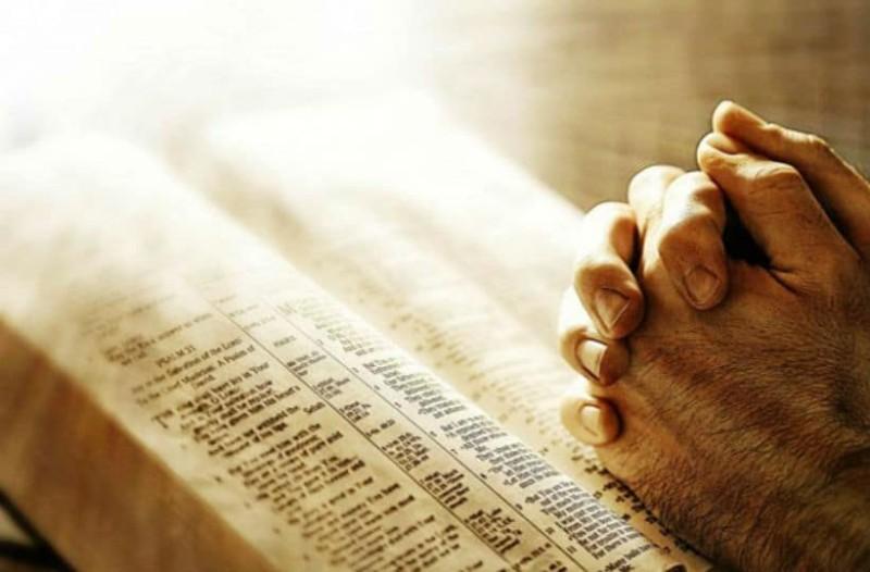 Το ήξερες; Αυτή την προσευχή πρέπει να πεις για να ξεπλυθούν οι αμαρτίες σου!