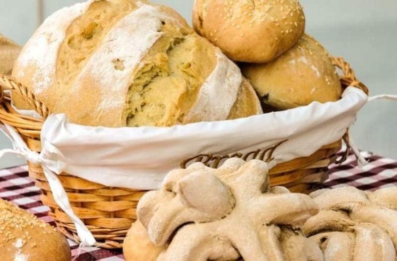 Τι θα συμβεί στο σώμα σας αν βγάλετε από τη διατροφή σας το λευκό ψωμί!