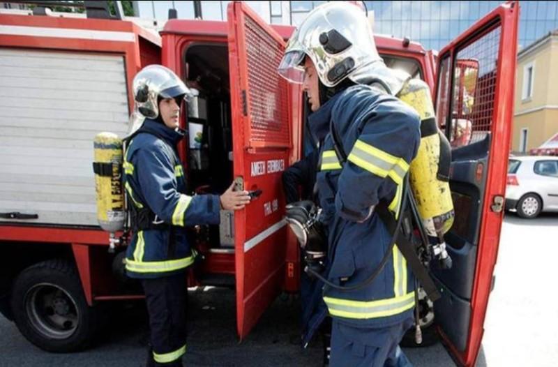 Προσλήψεις εξπρές στην Πυροσβεστική!