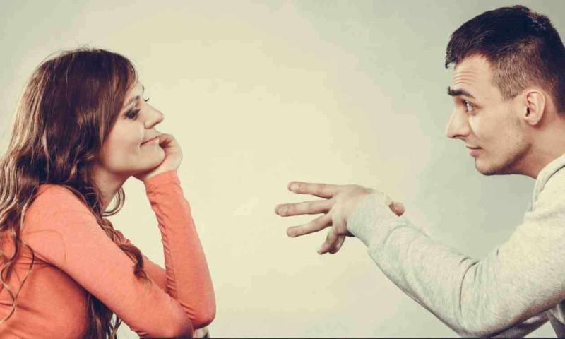 Πρώτο ραντεβού: Αν δεν είναι αυτος που θες δες 5 τρόπους για να τον αποφύγεις διακριτικά!