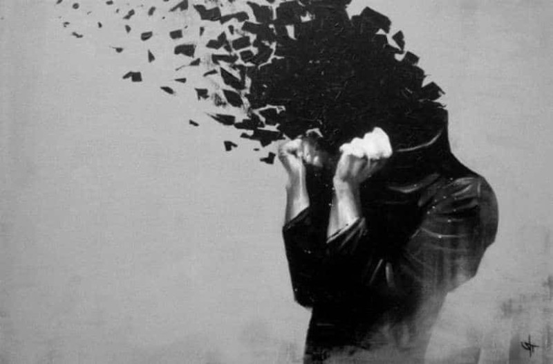Κάθε σκέψη ή κάθε συναίσθημα υπάρχει σαν μία ηλεκτρομαγνητική ενεργειακή μονάδα