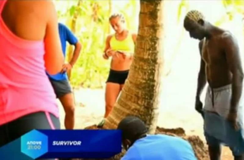 Survivor trailer: Αγωνία για Έλληνα παίκτη! Η λιποθυμία στην καλύβα και η ανησυχία των υπόλοιπων! (video)