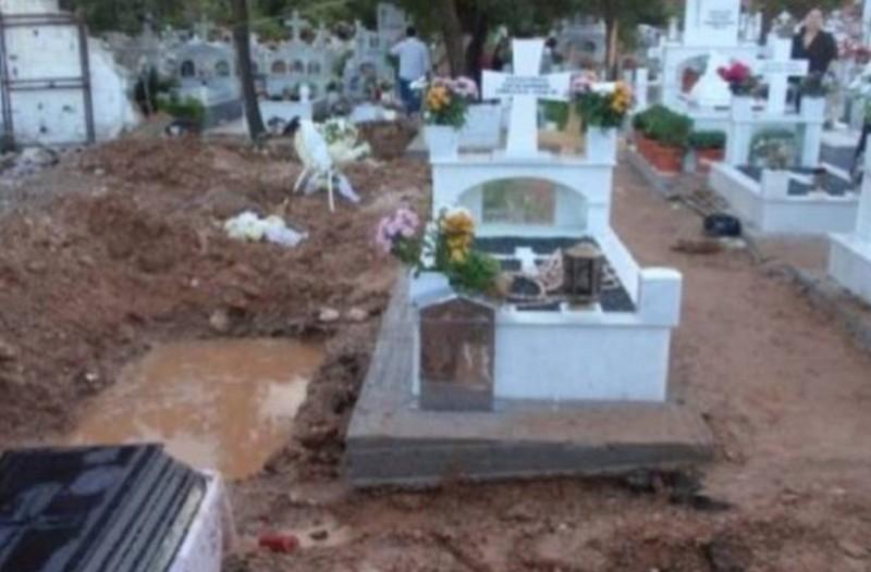 Πήγαν να δουν τη νεκρή κι εκείνη έλειπε: Όταν έμαθαν που πήγε τρελάθηκαν!