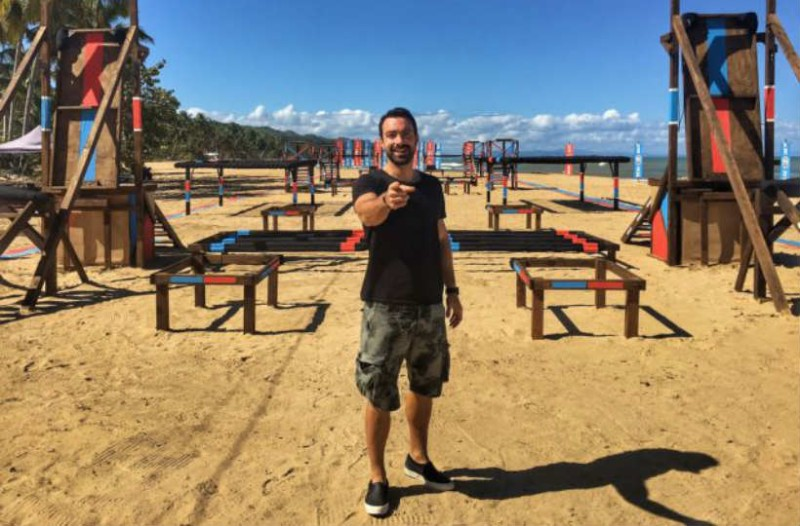 Σάκης Τανιμανίδης: Τα βροντάει από το Survivor και αλλάζει επάγγελμα; Αποκλειστικά η νέα του δραστηριότητα!