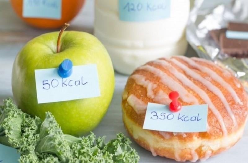 Εσύ γνωρίζεις ποια τρόφιμα έχουν περισσότερες από 2.000 θερμίδες; - Ιδού η απάντηση! (Video)