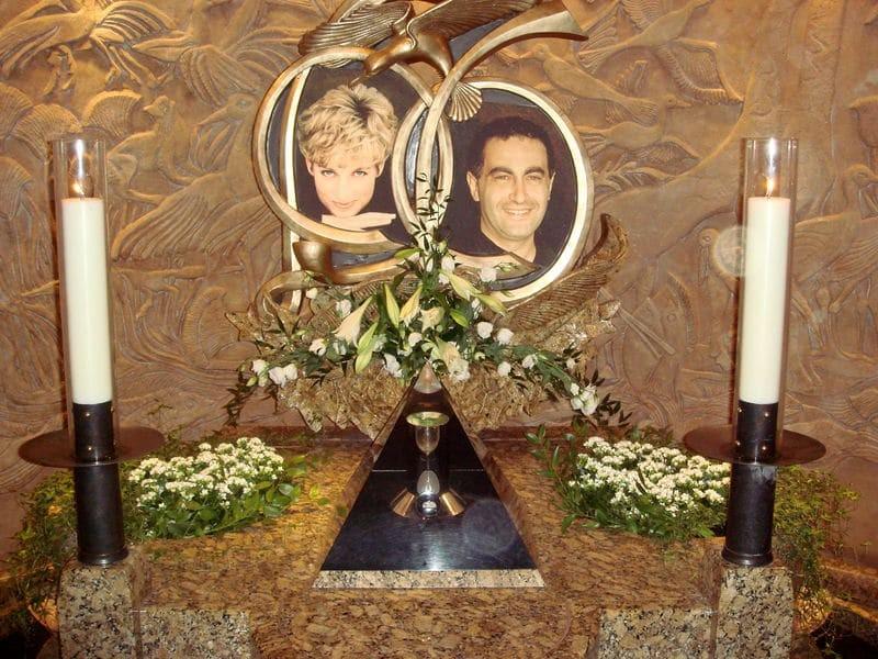 Αποκάλυψη: Απόπειρα δολοφονίας της Νταϊάνα και πριν το τροχαίο! Είχε τρακάρει σε μυστήριο τροχαίο