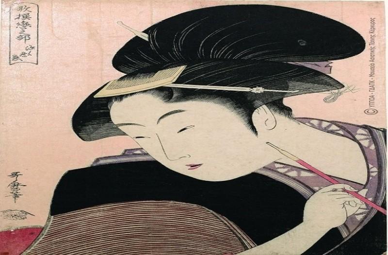 Πινακοθήκη Δήμου Αθηναίων: Ιαπωνικές εικονογραφήσεις του 19ου!
