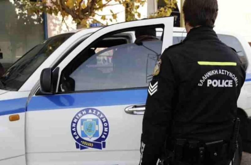Χανιά: Συνελήφθη 45χρονος με κατοχή όπλων!