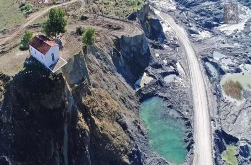 Αχαΐα: Αυτό είναι το χωριό που «θυσιάστηκε» για να ξεδιψάσει η Πάτρα!