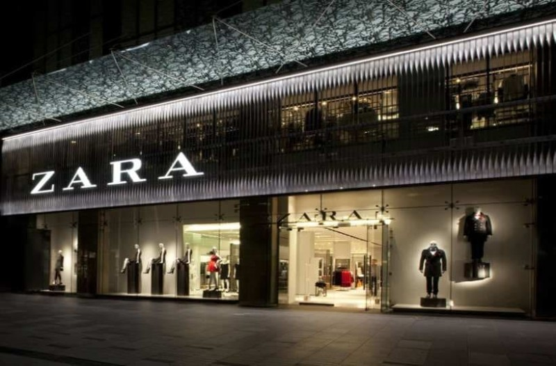 ZARA: Αυτή είναι η τέλεια φούστα - βερμούδα που στοιχίζει μόνο 19.95 ευρώ!