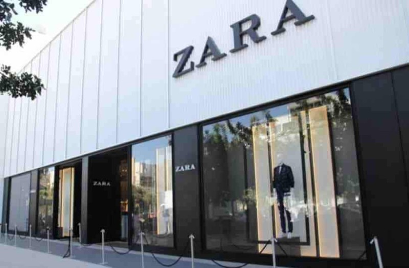 Zara: Αυτό το παντελόνι εκτός από τάση κολακεύει κάθε σωματότυπο και δεν κοστίζει ούτε 30 ευρώ!