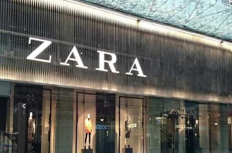 Zara Home: Ο διαφανής δίσκος που θα σερβίρετε φέτος είναι η νέα τάση! - Στοιχίζει μόνο 10 ευρώ!