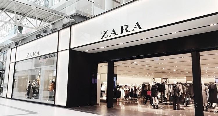 ZARA: Το εξώφτερνο δερμάτινο γυαλιστερό παπούτσι! -Θα το λατρέψεις φέτος!