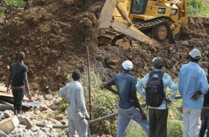Τραγωδία στην Ζιμπάμπουε- 127 νεκροί!