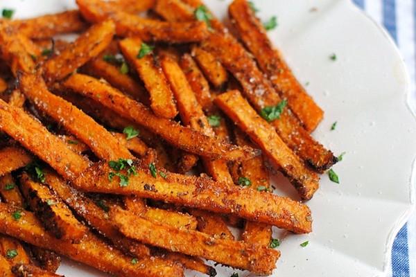 Εσένα σου αρέσει η γλυκοπατάτα; Αυτές είναι οι καλύτερες συνταγές για την φας!