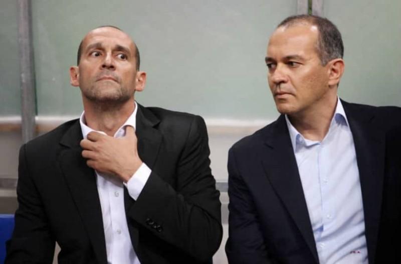 Εξελίξεις στον Ολυμπιακό: Οι Αγγελόπουλοι στο ΣΕΦ!
