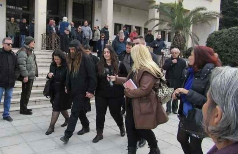 Βαγγέλης Γιακουμάκης: Νέες εξελίξεις για την τρομερή δίκη!