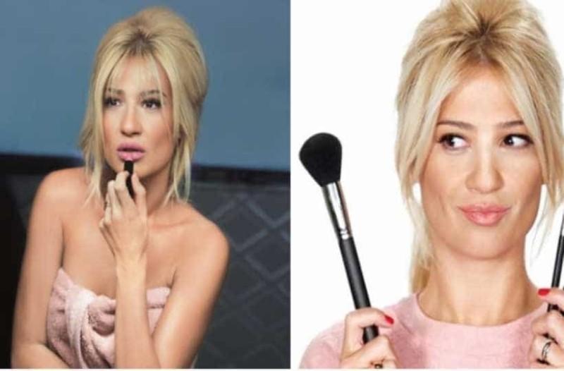 Φαίη Σκορδά: Τι έκανε στα χείλη της και φαίνονται τόσο σαρκώδη; Δες κι εσύ το μυστικό της!
